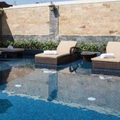 Royal Riverside Hoi An Hotel бассейн фото 2