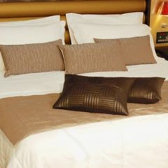 Отель Holiday Inn Turin City Centre в номере