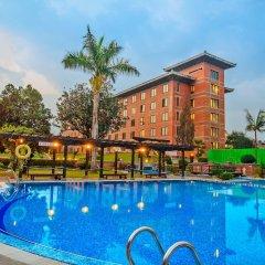 Отель Crowne Plaza Hotel Kathmandu-Soaltee Непал, Катманду - отзывы, цены и фото номеров - забронировать отель Crowne Plaza Hotel Kathmandu-Soaltee онлайн фото 16