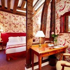 Отель Relais Du Vieux Paris Париж комната для гостей