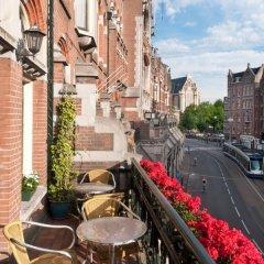 Отель DiAnn Нидерланды, Амстердам - 4 отзыва об отеле, цены и фото номеров - забронировать отель DiAnn онлайн фото 8