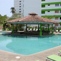 Hotel Tortuga Acapulco фото 8