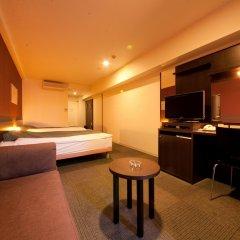 Отель AILE Беппу удобства в номере фото 2