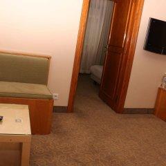 Hotel Ilkay сейф в номере