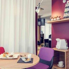 Mercure Hotel Berlin City (ex Mercure Berlin An Der Charite) Берлин в номере фото 2