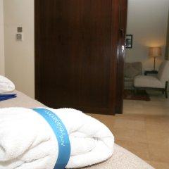 Отель Radisson Blu Tala Bay Resort, Aqaba ванная