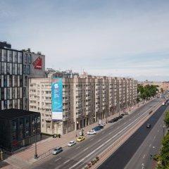 Отель Вертикаль Санкт-Петербург