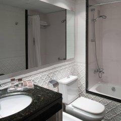Отель Catalonia Roma ванная фото 2