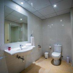 Stamatia Hotel ванная