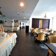 Отель Aryana Hotel ОАЭ, Шарджа - 3 отзыва об отеле, цены и фото номеров - забронировать отель Aryana Hotel онлайн питание фото 2