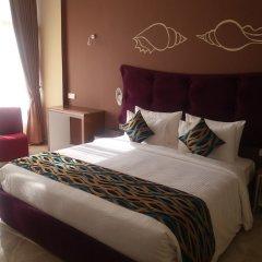 Ocean Queen Hotel комната для гостей фото 5