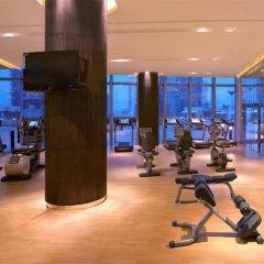 Отель Grand Hyatt Macau фитнесс-зал фото 3