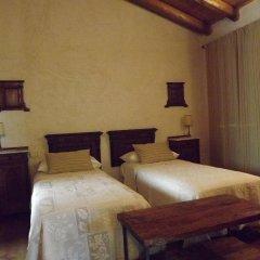 Отель Casa della Fornace Палаццоло-делло-Стелла сейф в номере