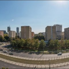 Апартаменты P&O Apartments Center Варшава фото 6