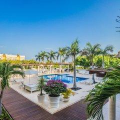 Отель Luxury Condos at Magia Мексика, Плая-дель-Кармен - отзывы, цены и фото номеров - забронировать отель Luxury Condos at Magia онлайн фото 9
