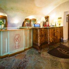 Elite Hotel Прага интерьер отеля