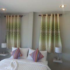 Отель Lanta A&J Klong Khong Beach Ланта комната для гостей фото 4
