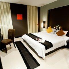 Miramar Hotel сейф в номере