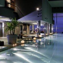 Отель Gran Hotel La Florida Испания, Барселона - 2 отзыва об отеле, цены и фото номеров - забронировать отель Gran Hotel La Florida онлайн питание фото 2