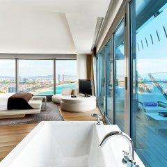 Отель W Barcelona комната для гостей фото 5