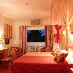 Отель Cerro Da Marina Hotel Португалия, Албуфейра - отзывы, цены и фото номеров - забронировать отель Cerro Da Marina Hotel онлайн комната для гостей фото 3
