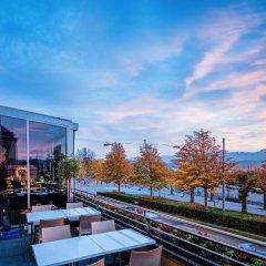 Steigenberger Hotel Bellerive au Lac балкон