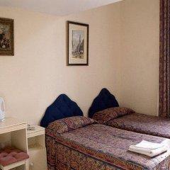 Отель Palace Court Hotel Великобритания, Лондон - 1 отзыв об отеле, цены и фото номеров - забронировать отель Palace Court Hotel онлайн комната для гостей