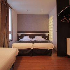 Moderns Hotel сейф в номере