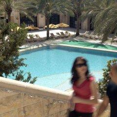 Отель InterContinental AMMAN JORDAN Иордания, Амман - отзывы, цены и фото номеров - забронировать отель InterContinental AMMAN JORDAN онлайн бассейн