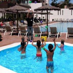 Отель Sol Costa Atlantis Tenerife детские мероприятия