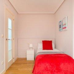 Отель Sausalito - Iberorent Apartments Испания, Сан-Себастьян - отзывы, цены и фото номеров - забронировать отель Sausalito - Iberorent Apartments онлайн детские мероприятия фото 2