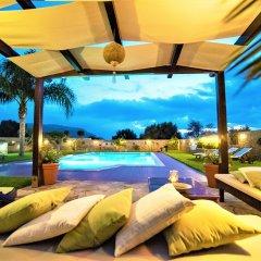 Отель Villa Carta Италия, Чинизи - отзывы, цены и фото номеров - забронировать отель Villa Carta онлайн фото 4