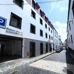 Отель Matriz Португалия, Понта-Делгада - отзывы, цены и фото номеров - забронировать отель Matriz онлайн парковка