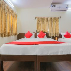 Отель OYO 7401 Xavier Beach Resort Индия, Кандолим - отзывы, цены и фото номеров - забронировать отель OYO 7401 Xavier Beach Resort онлайн комната для гостей фото 3