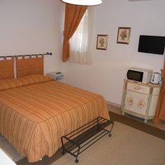 Отель Badia Fiorentina комната для гостей фото 4