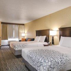 Отель La Quinta Inn & Suites Logan комната для гостей