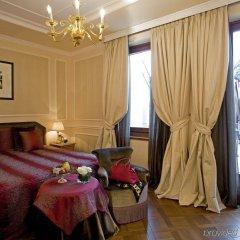 Baglioni Hotel Carlton в номере