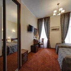 Мини-отель Соната на Невском 5 Стандартный номер 2 отдельные кровати фото 3