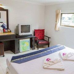 Отель Baan Paradise удобства в номере фото 2