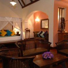 Отель Royal Palms Beach Hotel Шри-Ланка, Калутара - отзывы, цены и фото номеров - забронировать отель Royal Palms Beach Hotel онлайн комната для гостей фото 4