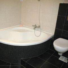 Отель HUMMEREN Сола ванная