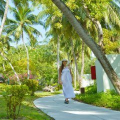 Отель Holiday Island Resort & Spa фото 12