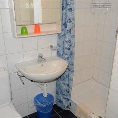 Отель Henry (Tiefparterre) ванная