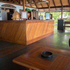 Отель Gangehi Island Resort интерьер отеля фото 3