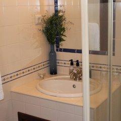 Отель Quinta Das Escomoeiras ванная фото 2