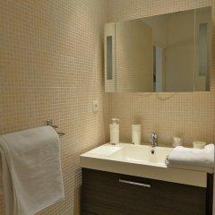 Отель Loft Capitole Франция, Тулуза - отзывы, цены и фото номеров - забронировать отель Loft Capitole онлайн ванная