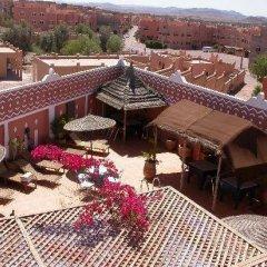 Отель Le Petit Riad Марокко, Уарзазат - отзывы, цены и фото номеров - забронировать отель Le Petit Riad онлайн