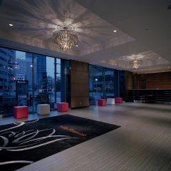 Hotel Villa Fontaine Tokyo-Kudanshita фитнесс-зал