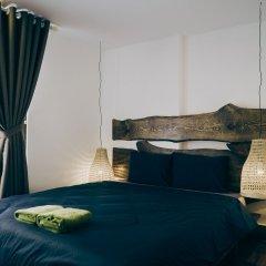 Pi Hostel Далат комната для гостей фото 3