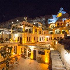 Charming Cave Hotel Турция, Гёреме - отзывы, цены и фото номеров - забронировать отель Charming Cave Hotel онлайн вид на фасад